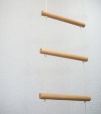 Веревочная лестница для Деревянных комплексов
