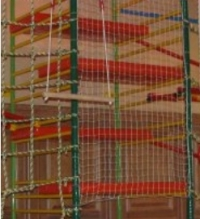 Ступени вертикального лабиринта, мягкие