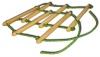 Лесенка веревочная прямая, длина 1.8м